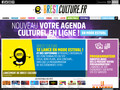 Brest Culture, l'agenda culturel local en ligne (...)