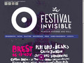 Festival Invisible, Musique païenne and roll