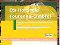 Ets Horticole Tourenne-Chabrol